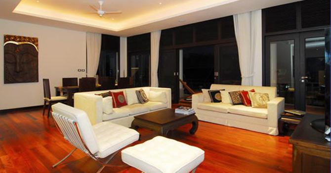 Maan Tawan Penthouse 6
