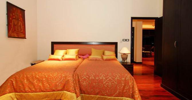 Maan Tawan Penthouse 11