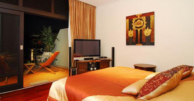 Maan Tawan Penthouse 12