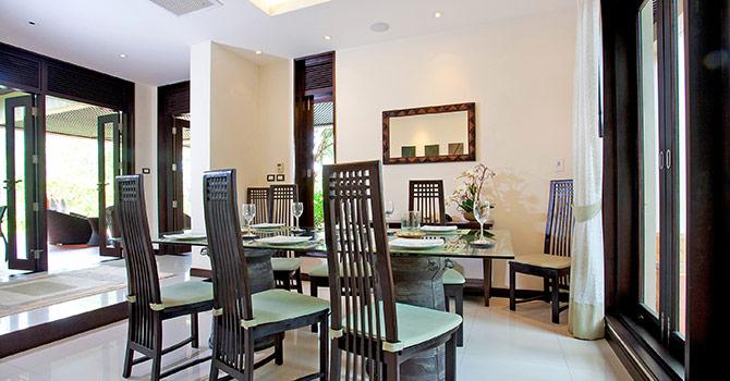Chom Tawan Villa 5