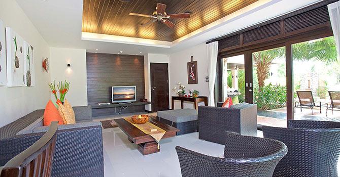 Chom Tawan Villa 6
