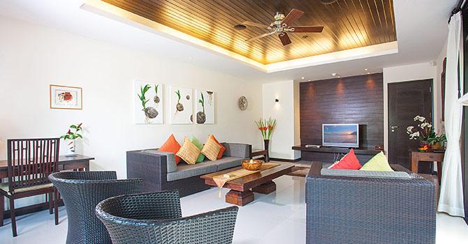Chom Tawan Villa 7