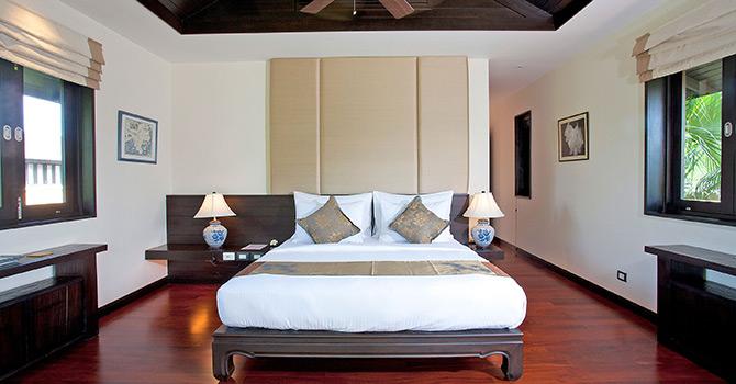 Chom Tawan Villa 11