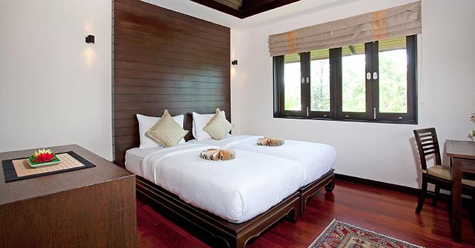 Chom Tawan Villa 12