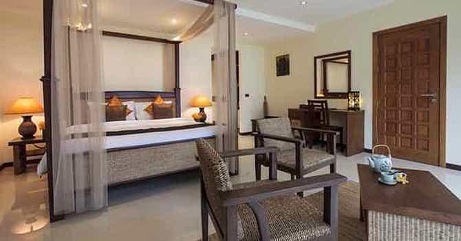 Villa Kalyana 9