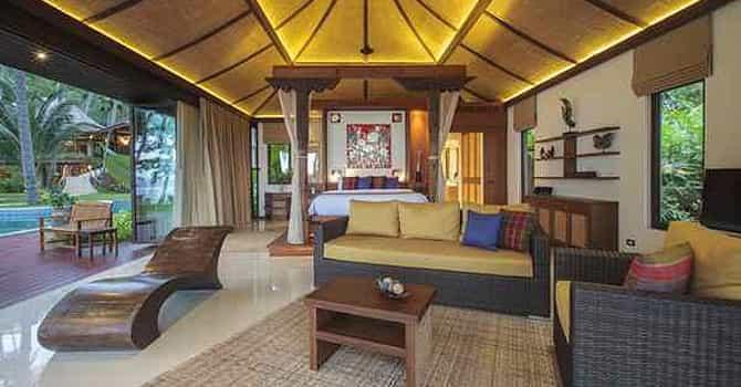 Villa Kalyana 10