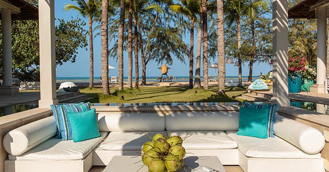 Villa Mia  Beach Access Villa