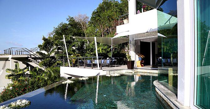 Villa Namaste 5