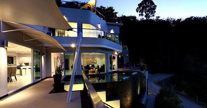 Villa Namaste 8