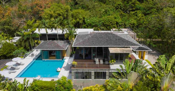 Villa Napalai 7