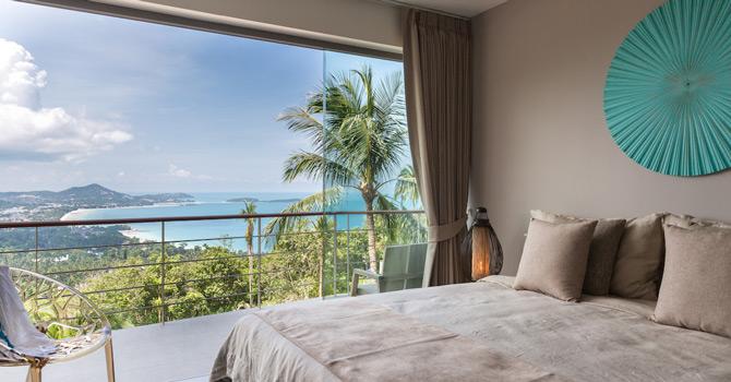 Villa Nuea  Bedroom 2