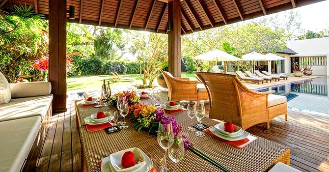 Villa Samakee 5
