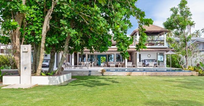 Villa Sand 5