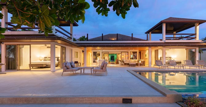 Villa Sand 10