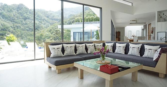 Villa Serenity 5