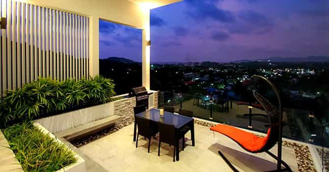 Villa Serenity 6