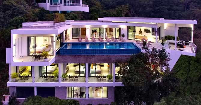 Villa Serenity 7
