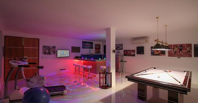 Villa Serenity 9