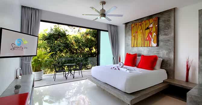 Villa Serenity 10