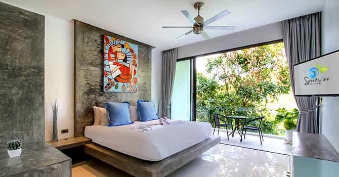 Villa Serenity 11