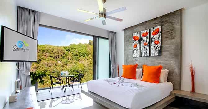 Villa Serenity 12