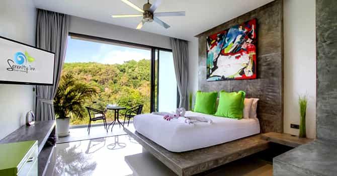 Villa Serenity 14