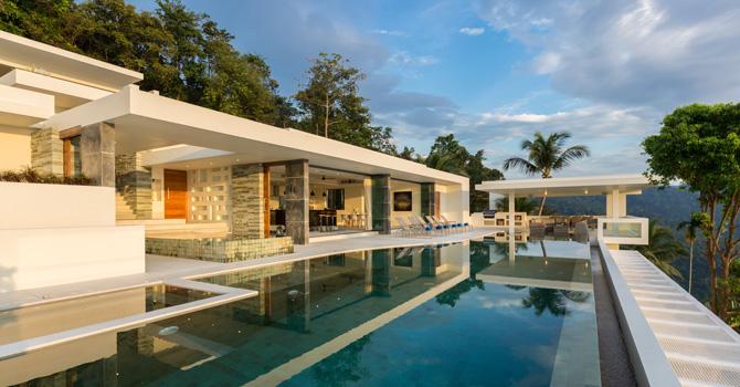 Villa Splash & Villa Spice 6