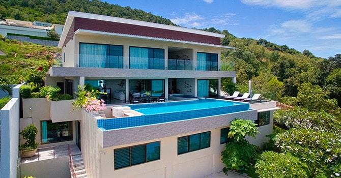 Villa Sukham 5