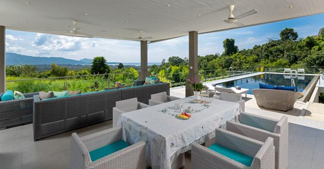 Villa Suriyan 10