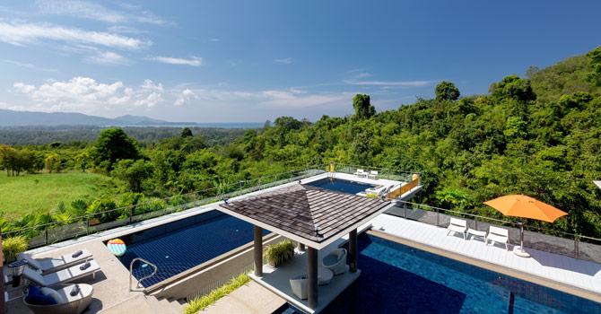 Villa Suriyan 8