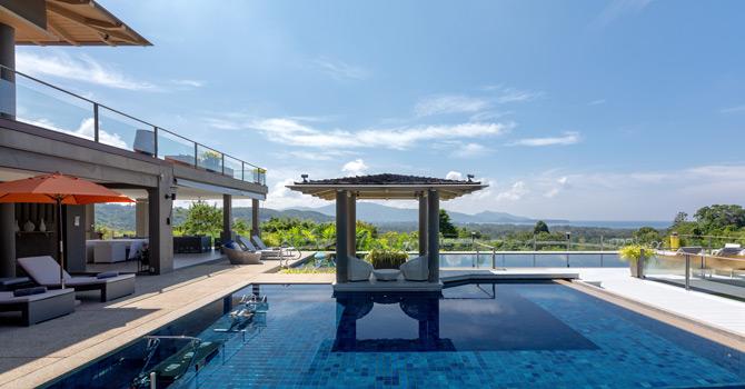 Villa Suriyan 9
