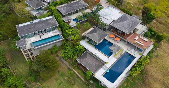 Villa Suriyan 5