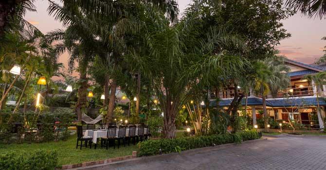 Villa Talay NaiHarn