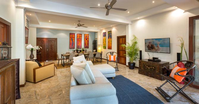 Villa Talay NaiHarn 6