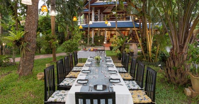 Villa Talay NaiHarn 11