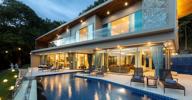 Villa Thousand Hills
