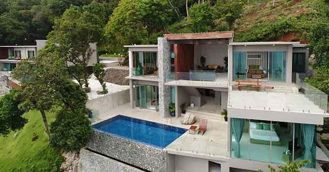 Villa Thousand Hills 9