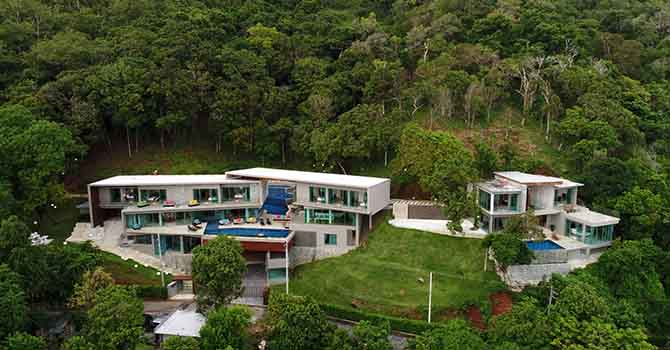 Villa Thousand Hills 11