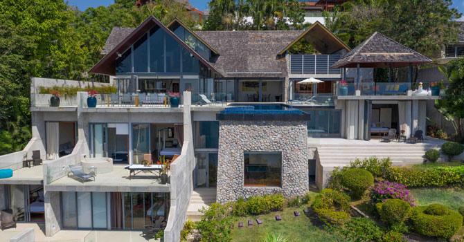 Villa Viman 6