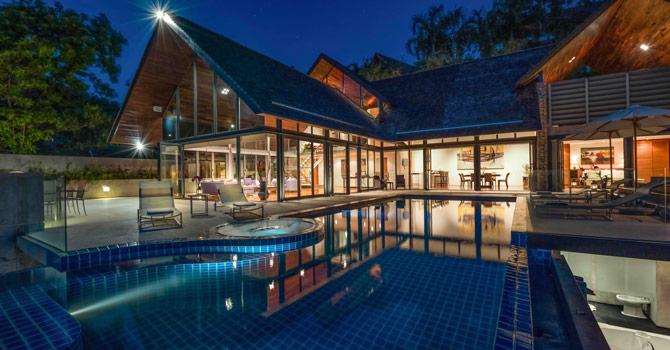 Villa Viman 8