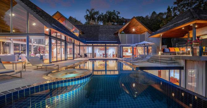 Villa Viman 9