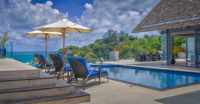 Villa Viman  Swimming Pool