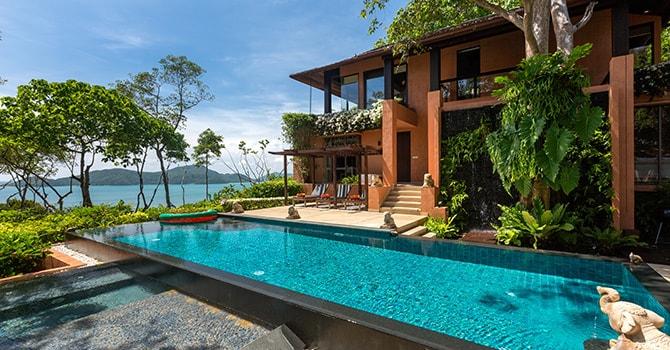 Villa Viva Panwa