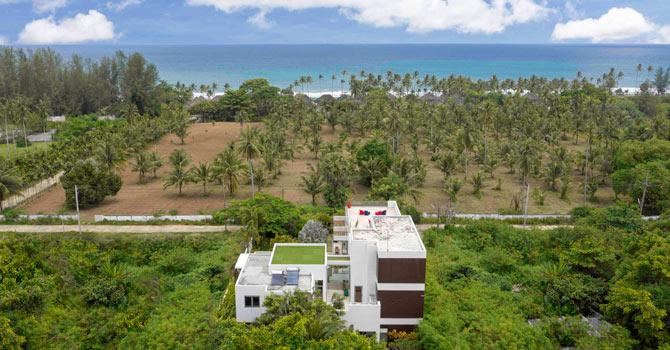Villa White Skies 9