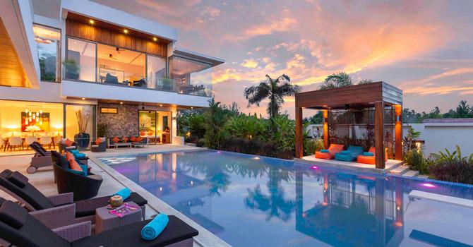 Villa White Skies 13