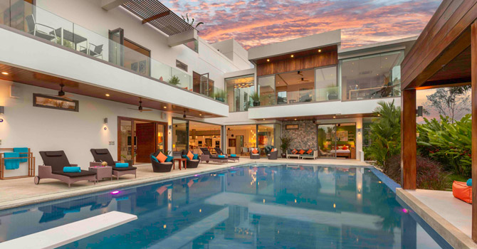 Villa White Skies 7