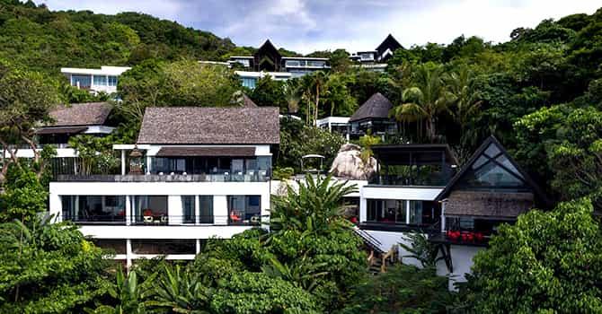 Villa Yin 5