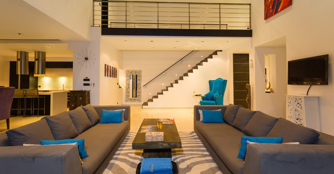 Villa Zamani 8