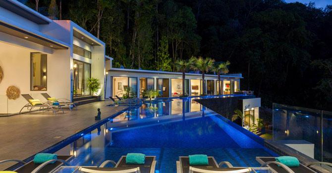Villa Zavier 8